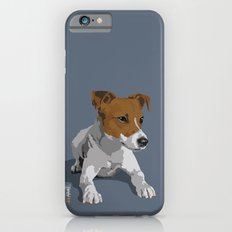 Jack Russell Terrier Dog Slim Case iPhone 6s