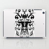 Mimic iPad Case