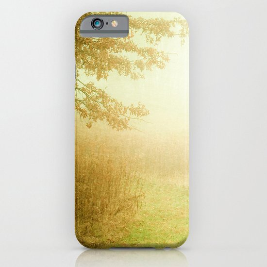 A New Day iPhone & iPod Case