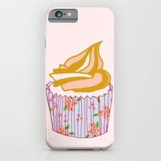 Cute as a cupcake! iPhone 6 Slim Case