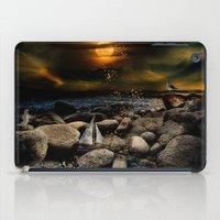 Lost Treasures iPad Case