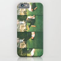 iPhone & iPod Case featuring tumble by Regal Definition
