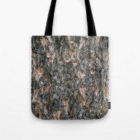Tree Bark 1.0 Tote Bag