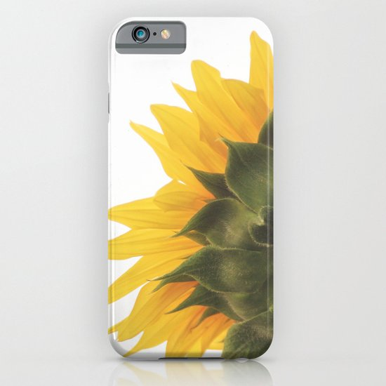 Greener on the Other Side iPhone & iPod Case