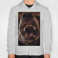 Bear! Hoody