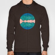 Ocean Flow Hoody