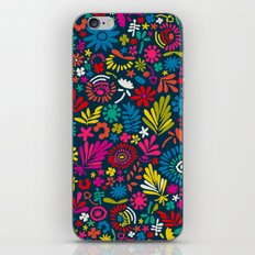Joy Explosion iPhone & iPod Skin