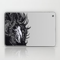 lord with 1000 horns Laptop & iPad Skin