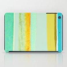 Lomo No.1 iPad Case