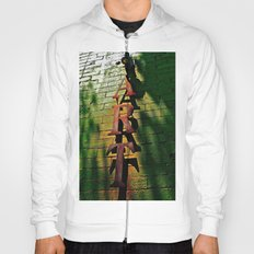 Art on Bricks Hoody