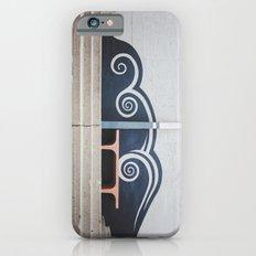Rosecrans Avenue iPhone 6 Slim Case