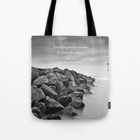 A Dreamer Tote Bag