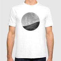 Pilanesberg 05 Mens Fitted Tee White SMALL