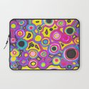 Sweet Candy Laptop Sleeve