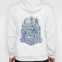 Crystal Castle Hoody