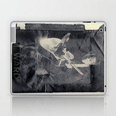 M. Ward Laptop & iPad Skin
