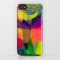 FRUITS iPod touch Slim Case
