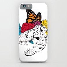 Dinosaur Skull  Slim Case iPhone 6s