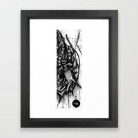 PYL 2 Framed Art Print