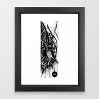 PYL 2 Framed Art Print