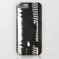 iPhone & iPod Case featuring Hand by AntWoman
