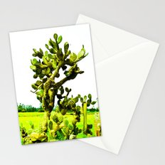 THE CACTUS Stationery Cards
