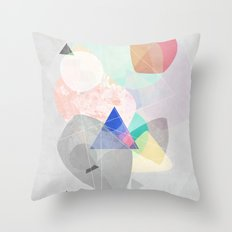 Graphic 170 Throw Pillow