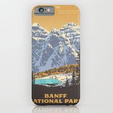 Banff National Park iPhone 6 Slim Case