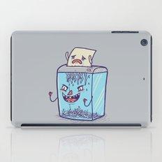 Enjoying your dayjob iPad Case