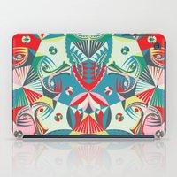 visitor iPad Case