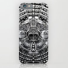 Aztec Darth Space lord iPhone 4 4s 5 5c 6, pillow case, mugs and tshirt Slim Case iPhone 6s