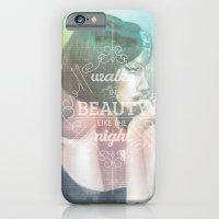 Walks In Beauty iPhone 6 Slim Case
