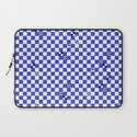 The tiler's odd sense of humor  Laptop Sleeve