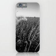 Cornfield Number 1 iPhone 6 Slim Case