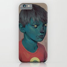 Illuminated Boy iPhone 6s Slim Case