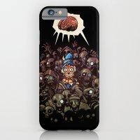 More BRAINS For OZ iPhone 6 Slim Case