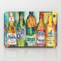 Beer Art - Alaskan Brewi… iPad Case