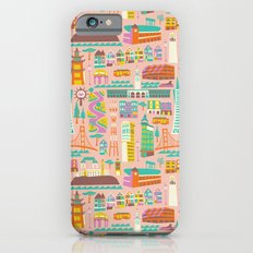 Going to San Francisco Slim Case iPhone 6s