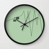 WTF? Riel! Wall Clock
