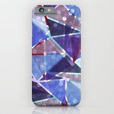 Sparkle Geometric iPhone 6s Slim Case