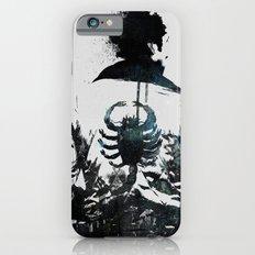 Everyone deserves a hero Slim Case iPhone 6s