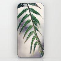 Botanical Beauty iPhone & iPod Skin