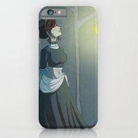 A Calm Night iPhone 6 Slim Case