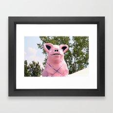 L'œuvre d'art/Masterpiece Framed Art Print