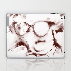 The Visionary Sepia Laptop & iPad Skin