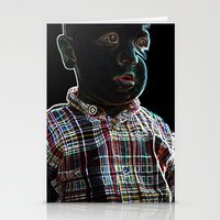 Acid Baby Stationery Cards