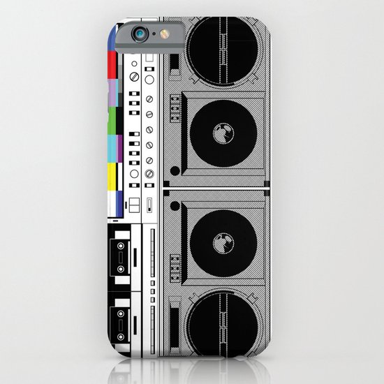 1 kHz #10 iPhone & iPod Case