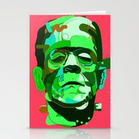 Frank. Stationery Cards
