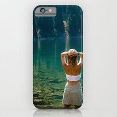Le Lady Lake iPhone 6 Slim Case