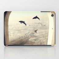 Dolphins iPad Case